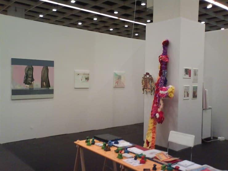 Art Cologne 2006