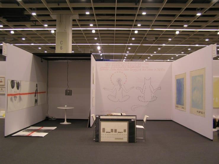 Art Cologne 2005