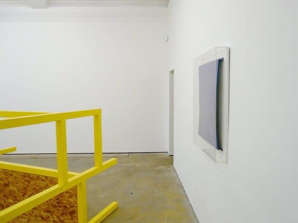 Paulmerrick Installationview November2011 18