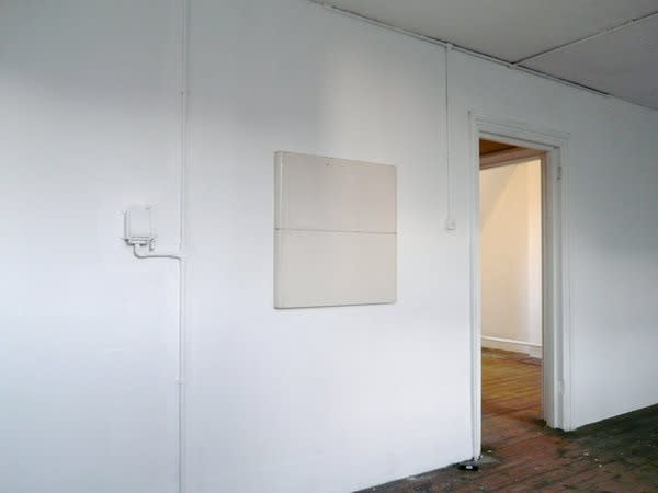 Paulmerrick Installationview November2011 34