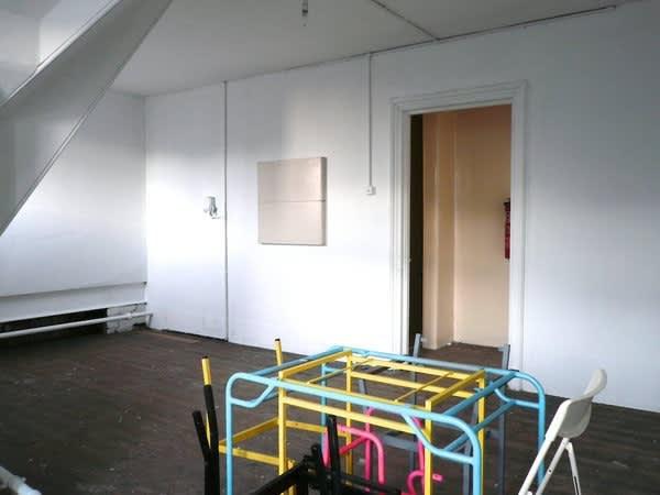 Paulmerrick Installationview November2011 36