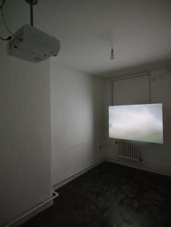 Rachel Lancaster | 23 November 2013 - 11 January 2014 - Installation Views