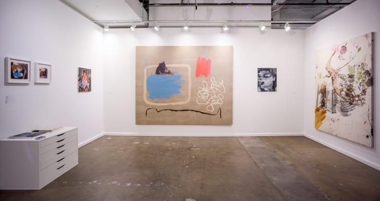 Event: Dallas Art Fair