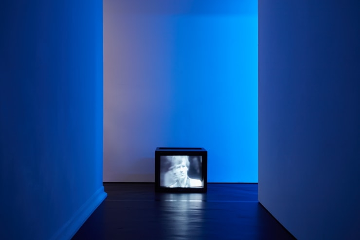 Simeon Barclay England S Lost Camelot Workplace London 2021 Installation Image 09