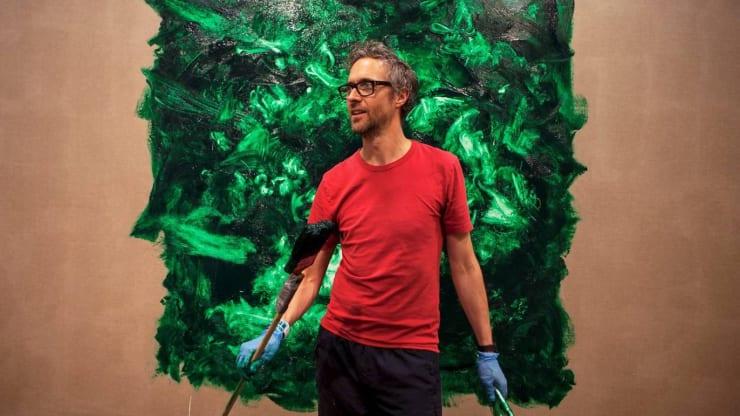 Marcus Coates - Art Fairs