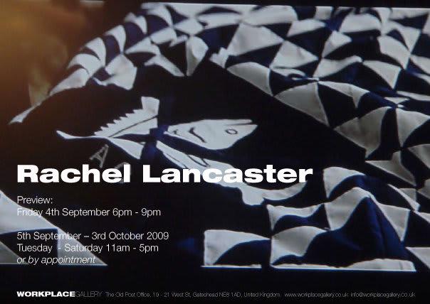 Works | Rachel Lancaster