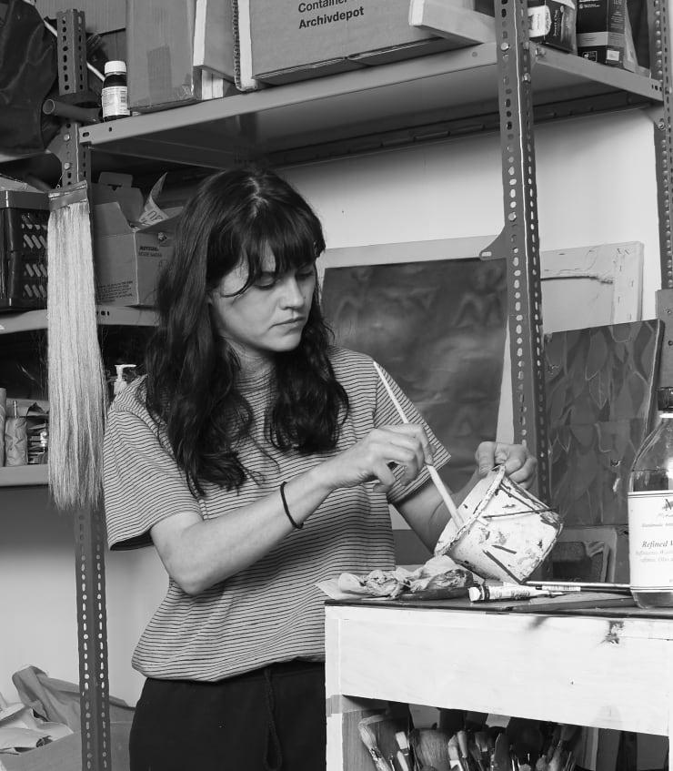 Primer: Louise Giovanelli