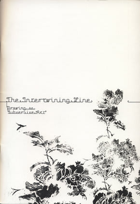 The Intertwining Line