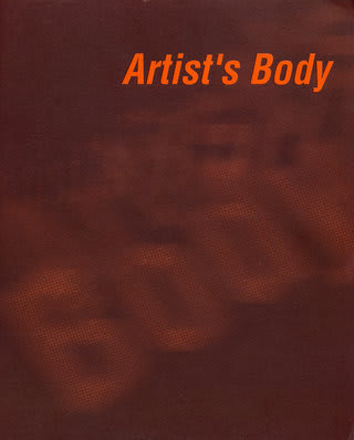 Artist's Body