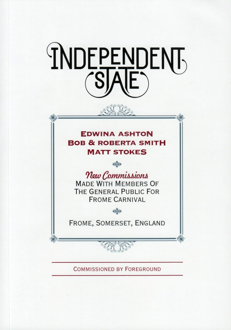 Independent State