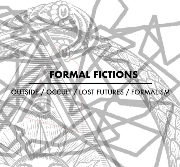 Formal Fictions , Future Shock Trauma Clinic