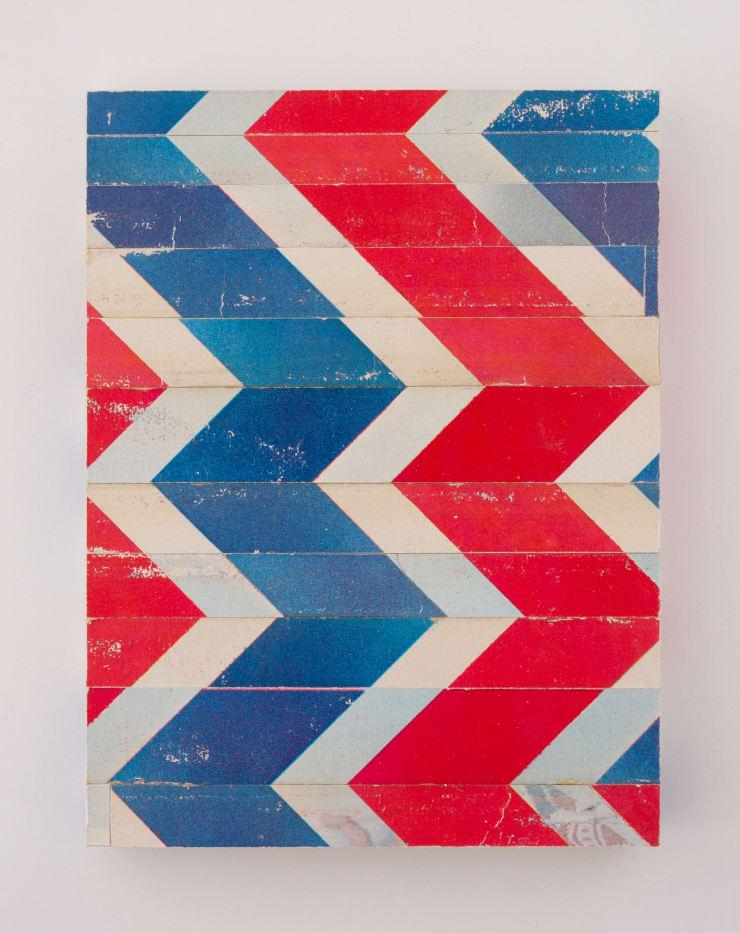 Noel Clueit, Untitled, 2020