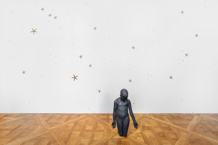 Kiki Smith at Monnaie de Paris
