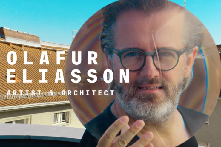 Netflix's 'Abstract: The Art of Design' Returns to Awe Us With the Inner Workings of Creative Minds