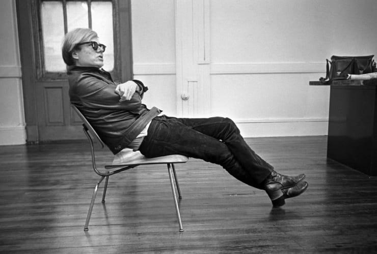 Andy Warhol. Profimedia