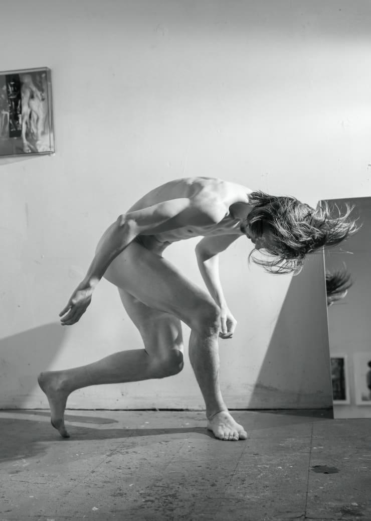 Bryson Rand. Jordan Dancing