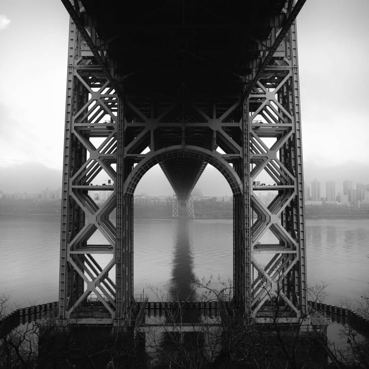 151214 George Washington Bridge 016