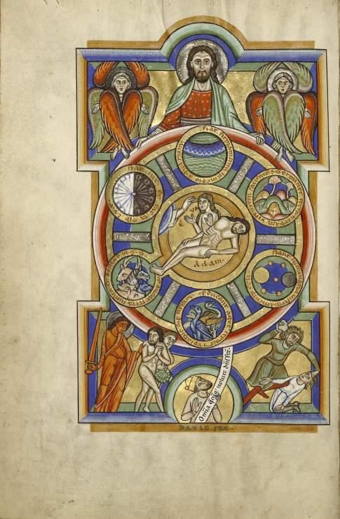 Stammheimer Missale