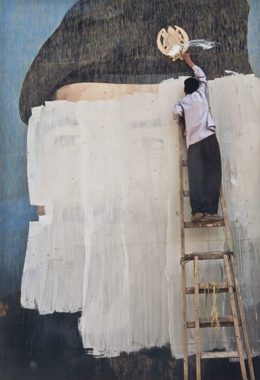 Untitled (Bagdad Portrait)