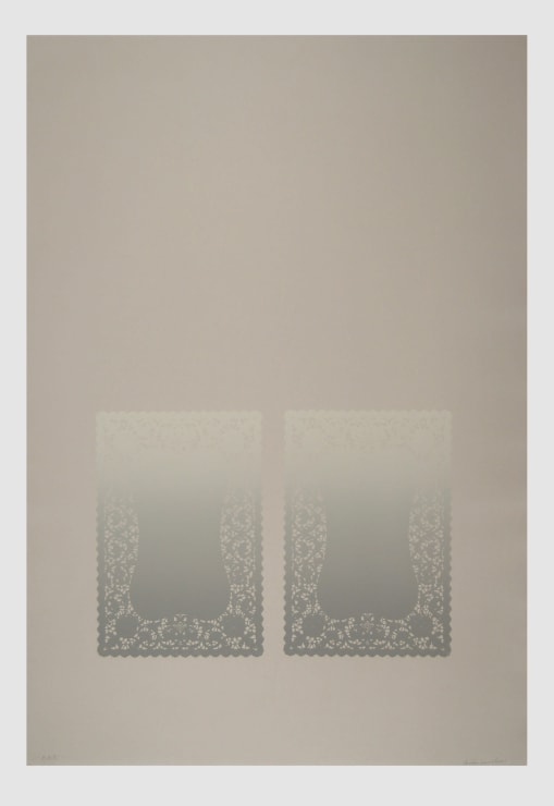 Louise Nevelson, Essence Series (1) , 1978