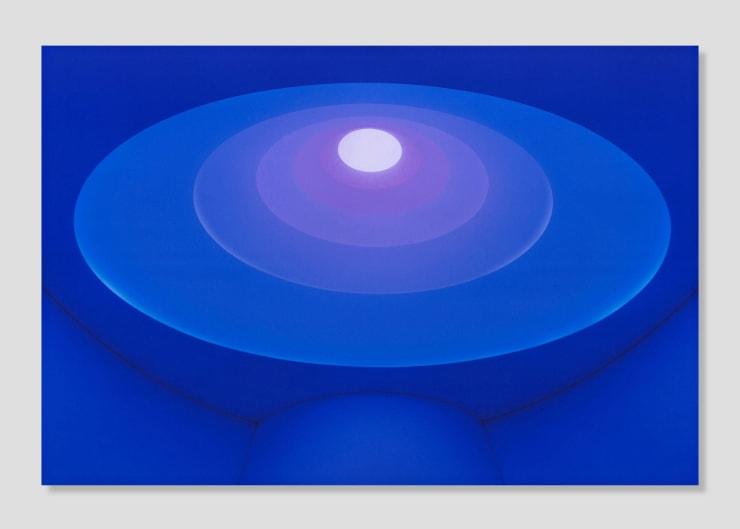 James Turrell, Aten Reign, 2015