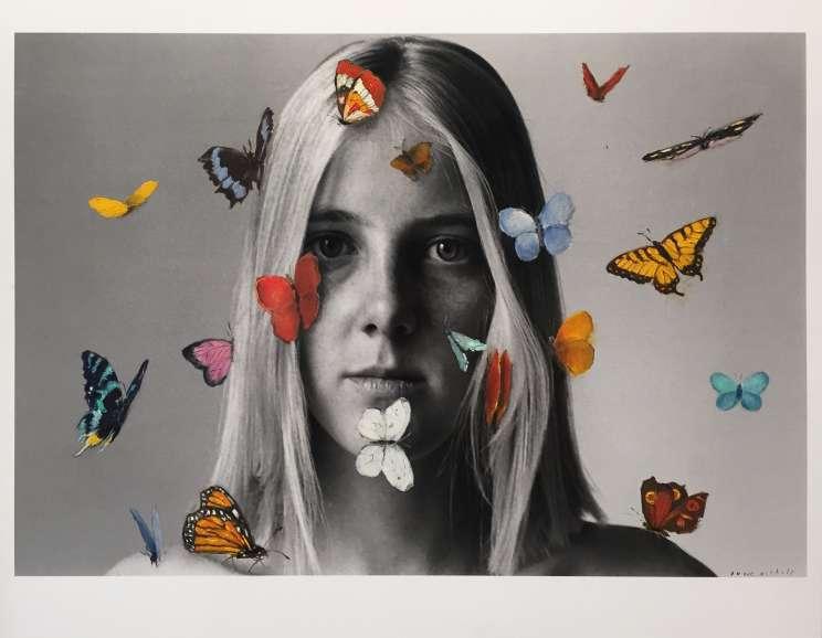 Duane Michals - Summer