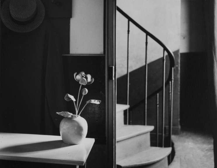 André Kertész - Chez Mondrian