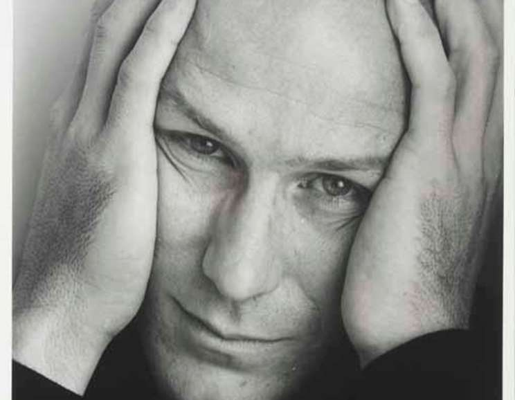 Herb Ritts - William Hurt, Los Angeles