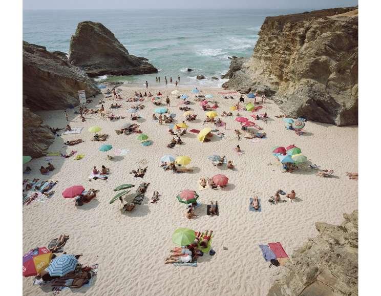 Christian Chaize - Praia Piquinia 07/08/16, 16h50
