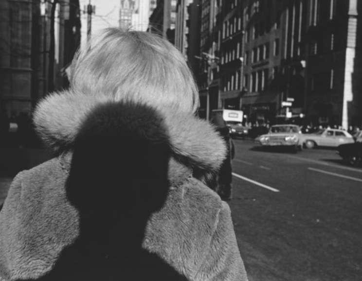 Lee Friedlander - New York City