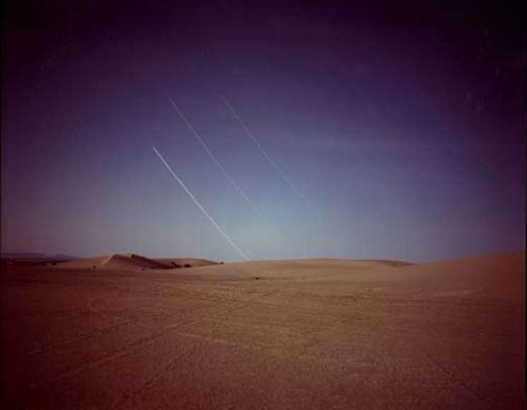 Richard Misrach - Battleground Point #15