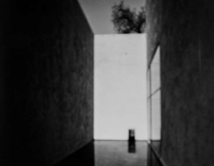 Hiroshi Sugimoto - Galvez House