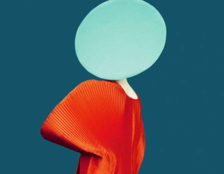 Erik Madigan Heck - Die Neue Grafik #1