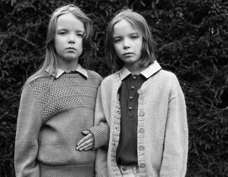 Nelli Palomäki - Vera and Dora