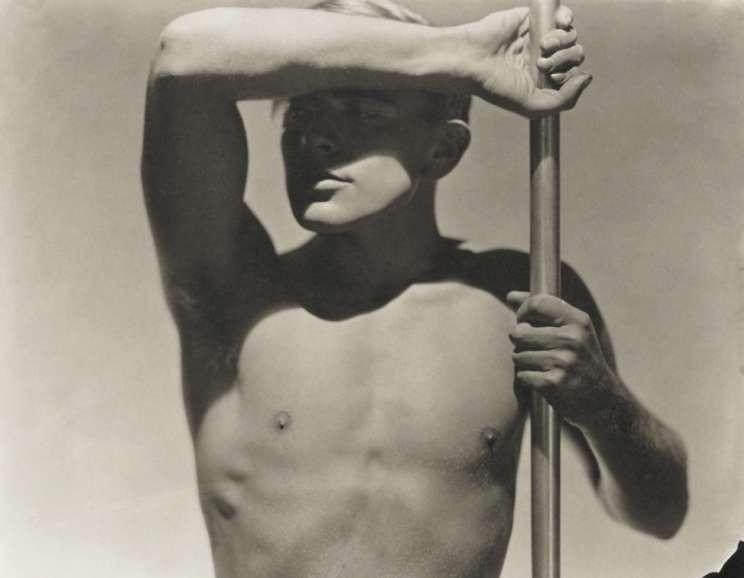 George Hoyningen-Huene - Portrait of Horst