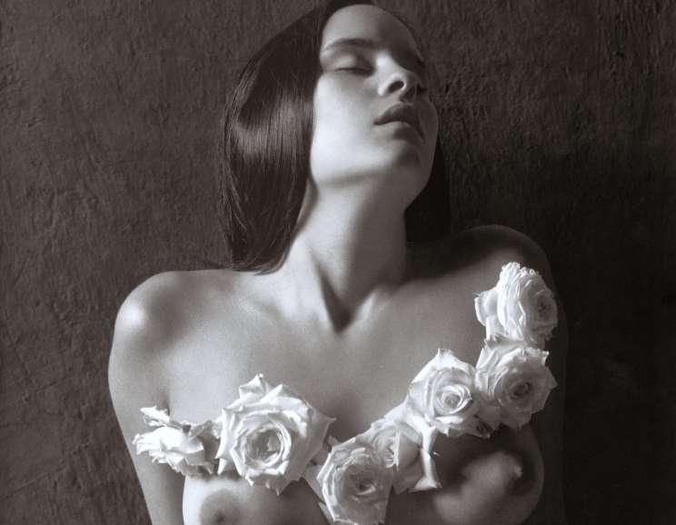 Flor Garduno - Vestido Eterno, Mexico