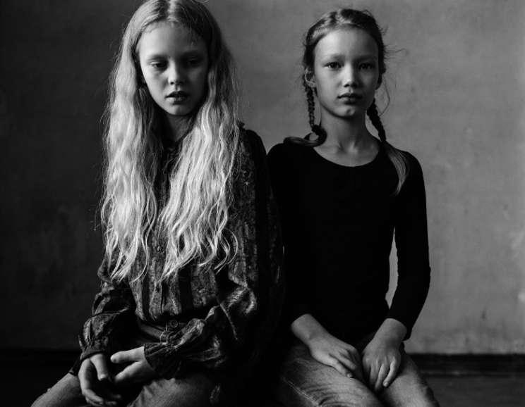 Nelli Palomäki - Isabella and Josefin