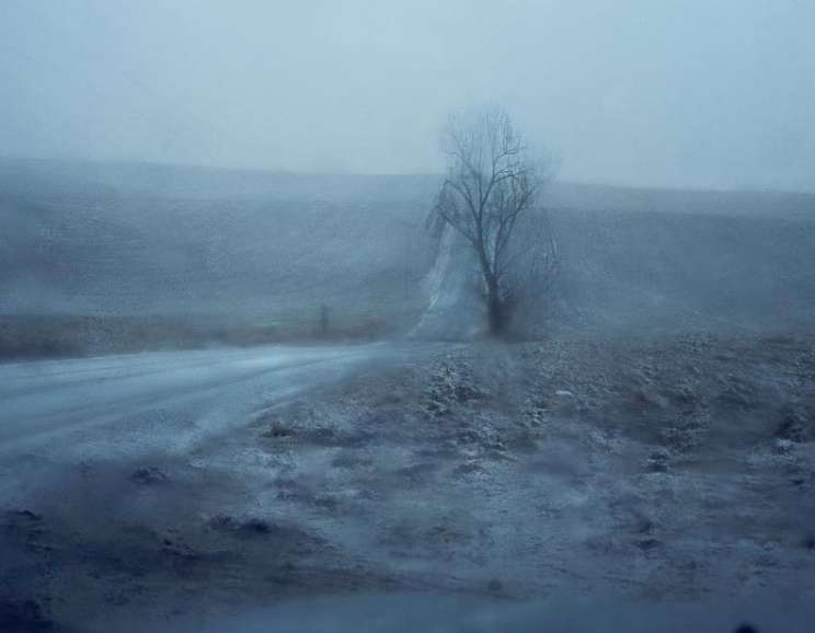 Todd Hido - Untitled #4155-A
