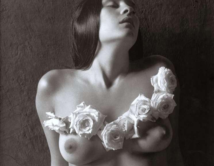 Flor Garduño - Vestido Eterno, Mexico