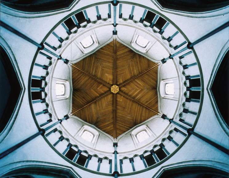 David Stephenson - Dome #30705, New Synagogue, Szeged, Hungary