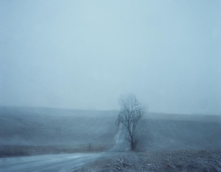 Todd Hido - Untitled #5157