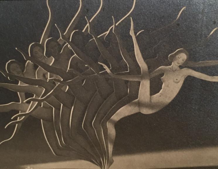 Frantisek Drtikol - Figures