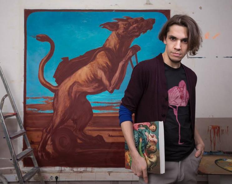 Егор Кошелев vs Борис Гройс: Лучшая стратегия для художника — прийти в отчаяние