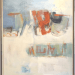 Kathy Montgomery, Island Harbour (Hungerford Gallery)
