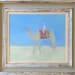 Ann Shrager, Man on a Camel