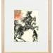 Salvador Dali, Farinata (Inferno), 1960