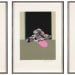 Francis Bacon, Triptych August 1972, 1979