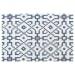 Vanderhurd, Undulating line cushion