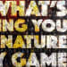 Robin Austin, The Rolling Stones 'Nature of Your Game'