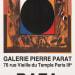 Sayed Haider Raza, Germination, 1987